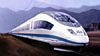 Velaro ICE3 train
